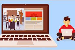 Mata Pelajaran Multimedia (MM) SMK