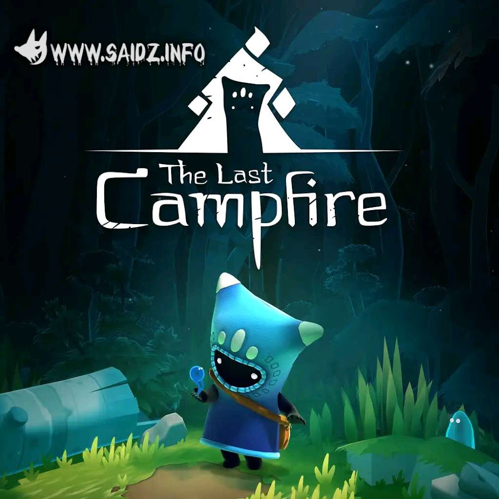 The Last Campfire PS4