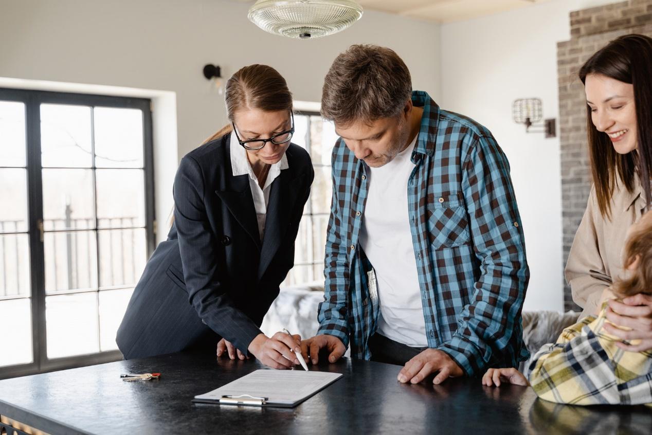 3 tips για να εξυπηρετήσετε καλύτερα τους πελάτες σας ως μεσίτες