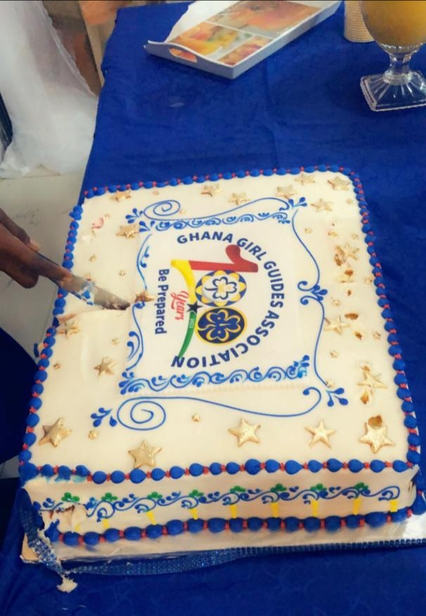 Ghana Girl Guides Association (GGGA) celebrates its Centenary