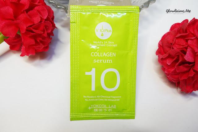 V10Plus Serum Anti Aging Series - Vitamin C Serum
