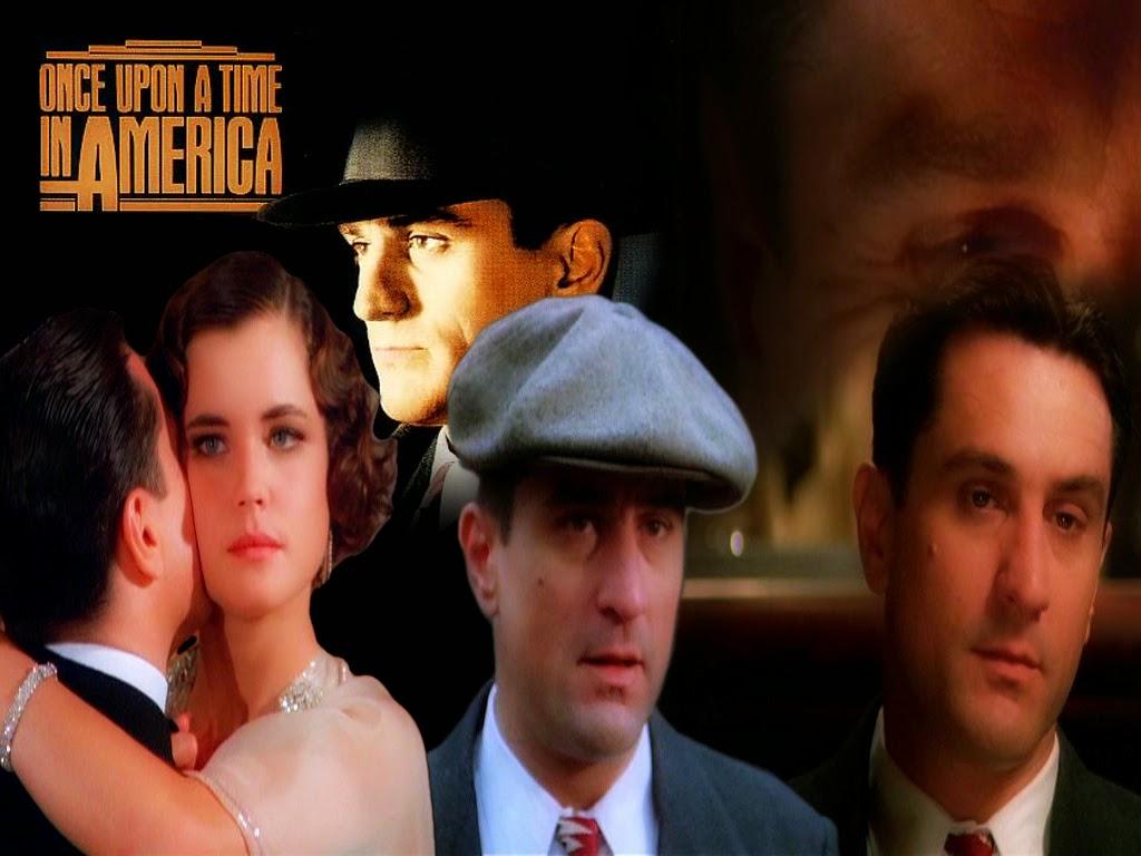 """""""Era Uma Vez na América"""" teve a sua trilha sonora composta por Enio Morricone."""