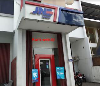 Agen JNE Express Di Manado