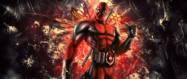 Deadpool-wallpaper-4k