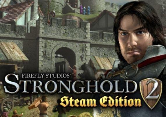 تحميل لعبة صلاح الدين الجزء الثاني سترونج هولد ليجند Stronghold Legends