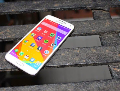 How Android Lollipop Will Look On Your Samsung Galaxy Phone