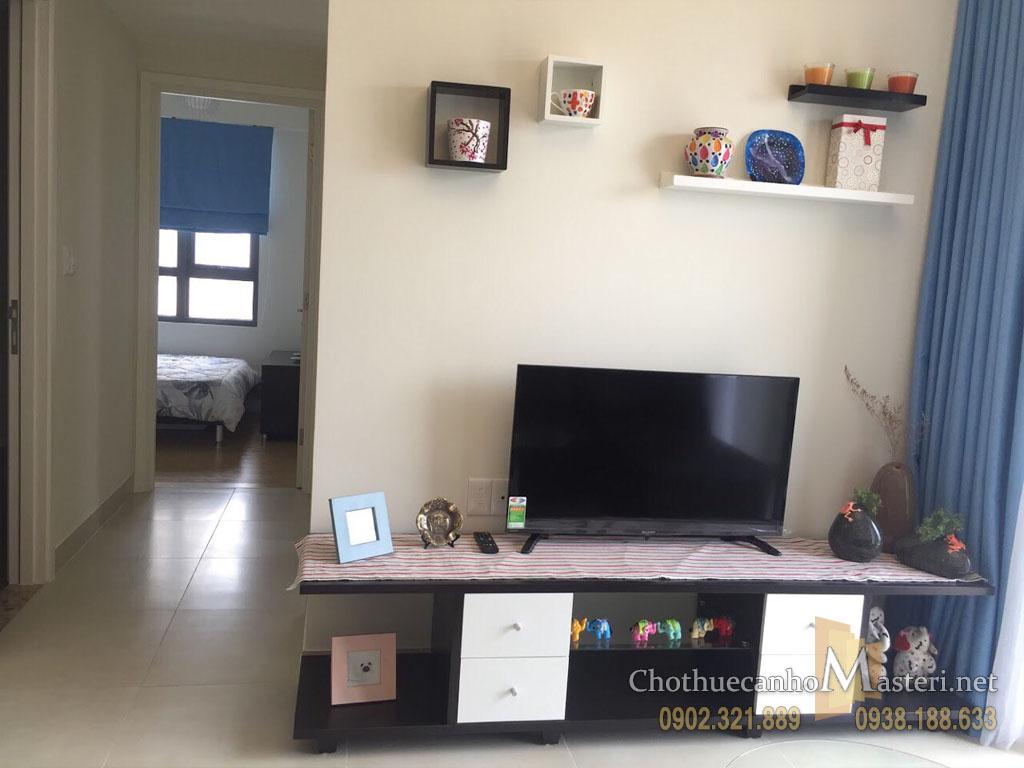 Bán căn hộ Masteri Thảo Điền 2 phòng ngủ block B tòa T1 - hình 2