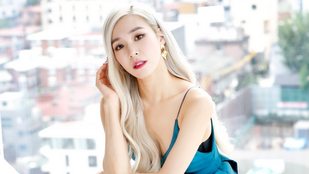Tiffany will Debut Acting, This is The Reaction of Korean Netizens