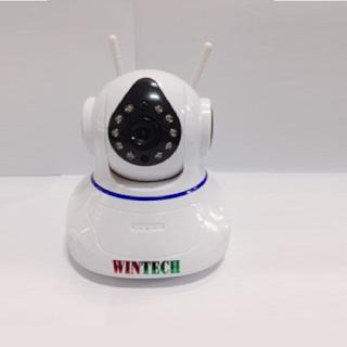 Camera WiFi WinTech IP 9508 Độ phân giải