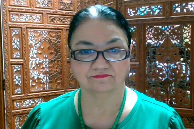Responsabilidad histórica del Parlamento, discutir a profundidad la iniciativa sobre la industria eléctrica: diputada Sauri Riancho
