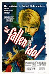 El ídolo caído (1948) Descargar y ver Online Gratis