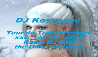 Merry Christmas! in trance with DJ Kosvanec