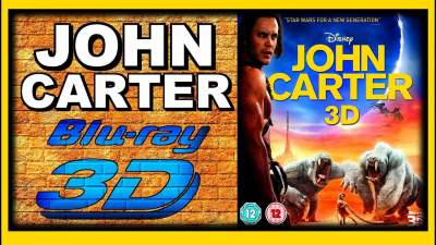 John Carter 2012 3D Movie Download HSBS 1080p BluRay