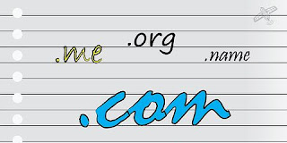 Tips Memilih Domain Untuk Optimasi Blog