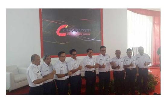 Lowongan kerja PT Kereta Commuter Indonesia Karir | Cekloker.Web.ID