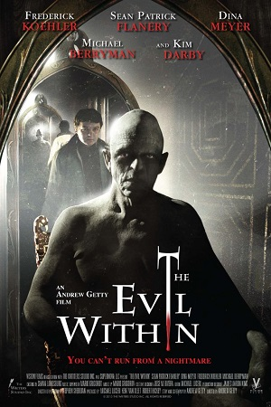 Film The Evil Within 2017