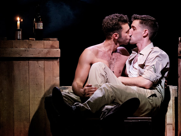 Yank! The Musical, Charing Cross Theatre | Review