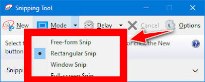 snipping tool تحميل