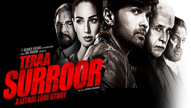Teraa Surroor Full Movie