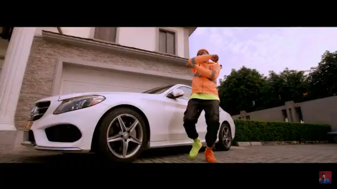 VIDEO: Kolaboy ft Wonder J - Collect