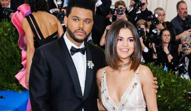 Is Selena Gomez Pregnant for The Weeknd? What a careless night