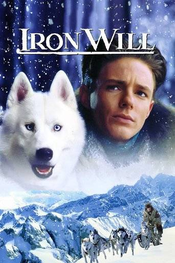 Iron Will (1994) ταινιες online seires oipeirates greek subs
