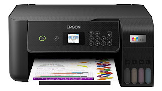 Epson EcoTank L3260 Driver Downloads, Review And Price