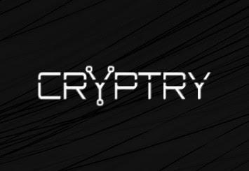 Cryptry Brand Logo
