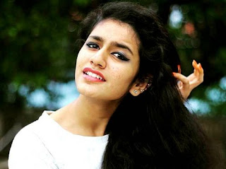 Priya Prakash Varrier Latest Updates