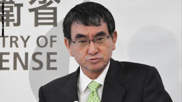 اليابان تقرر إرسال قوات إلى الشرق الأوسط لتأمين ملاحة سفنها في الخليج
