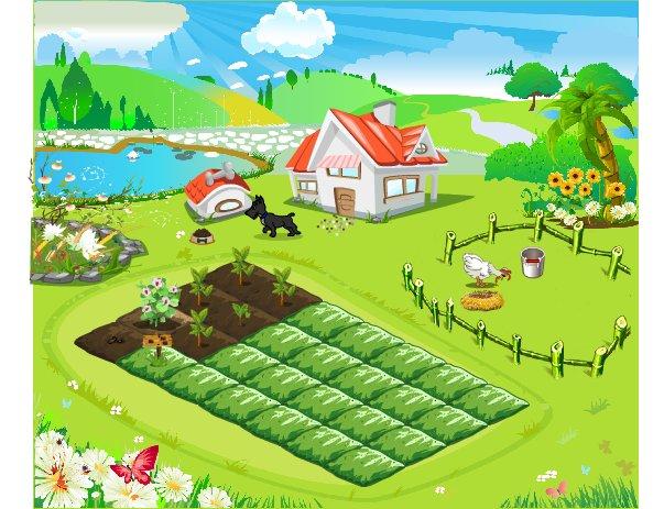 benim çiftlik para kazanma