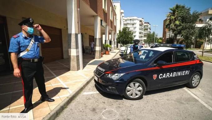 Sequestrata caserma dei Carabinieri: arrestati almeno sei militari per spaccio, estorsione e tortura