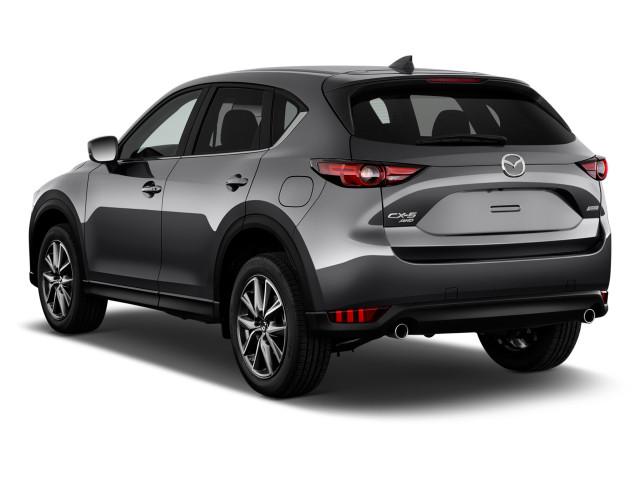 2020 Mazda CX-5 Review