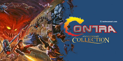 Contra Returns Mobile Game Possibly Getting A Global Release