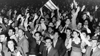 29 de novembro de 1947 - A Partilha