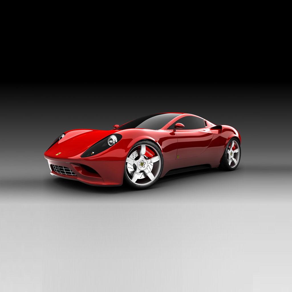 Ferrari Car Wallpaper: Free Download Wallpaper