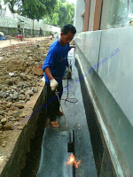 waterproofing membrane bakar part 4