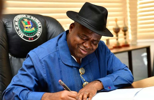 Appeal court Abuja delivers judgement on Bayelsa election petition
