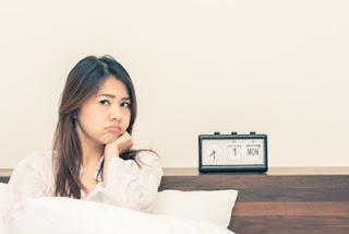 How a disturbed sleep routine damage your health