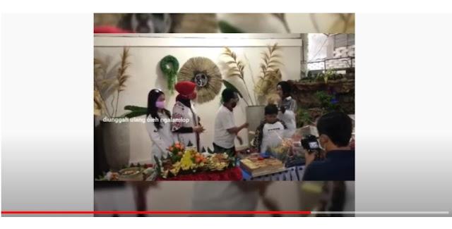 Viral, Video Wali Kota Malang Rayakan Ulang Tahun saat PSBB