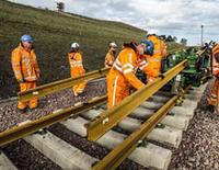 Nepal Begins Construction of Railways Linking Kathmandu