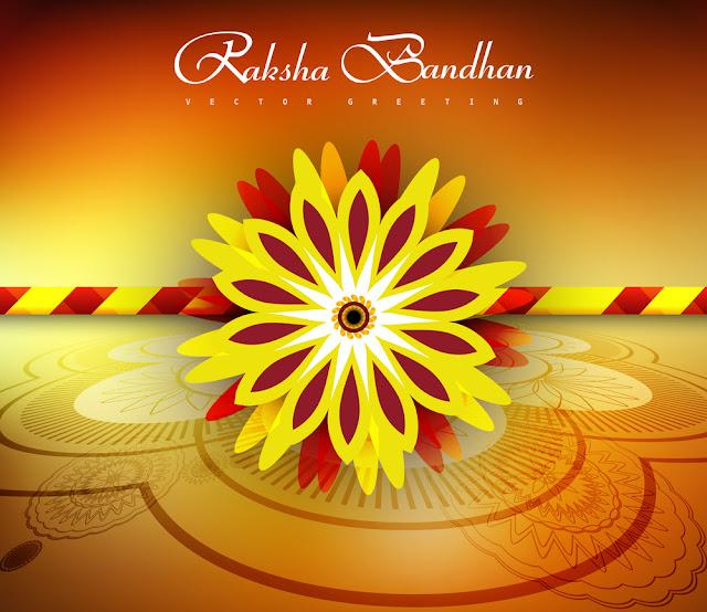 Happy Rakhi 2017 Greetings SMS