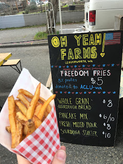 oh yeah farms freedom fries