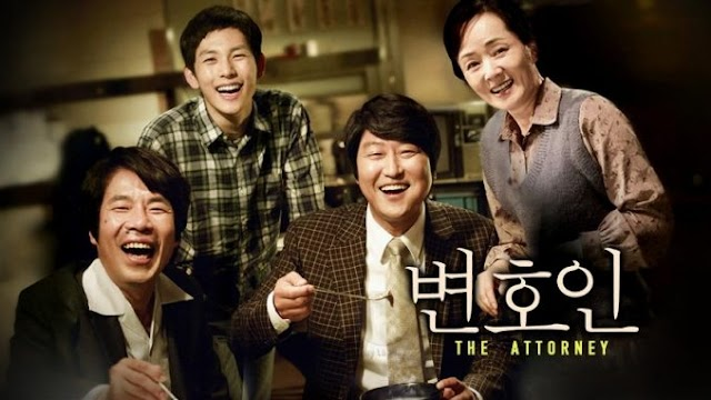 Download THE ATTORNEY Subtitle Indonesia