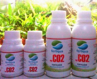 4 Macam Alat Penghasil CO2 Untuk Aquascape