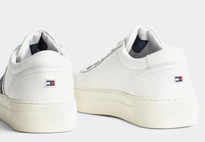 Tommy Hilfiger Fashion Cupsole Sneaker İncelemesi ve Erkek Sneaker Ayakkabı Markası Önerileri
