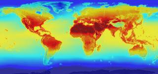 Berikut 6 Unsur-Unsur Iklim