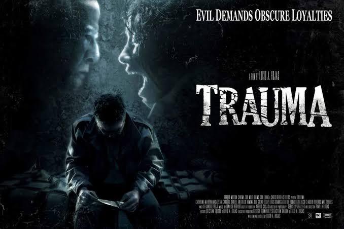 Trauma (2017) - 18+ Hollywood Full Movie  [Dual Audio]  [Hindi or Spanish]