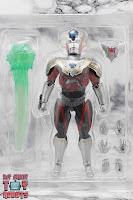 S.H. Figuarts Ultraman Titas Box 05