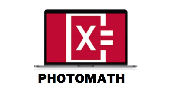 Photomath for PC - Windows 7/8/10 /11 and Mac - to solve math problems
